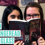 Riveted #TMIBingeRead | City of Glass