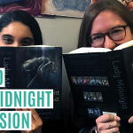 Riveted Lady Midnight Discussion