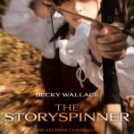 Deleted Prologue From The Storyspinner by Becky Wallace