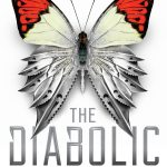 Be Deceived… Or Be Destroyed: The Diabolic by S.J. Kincaid