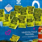 Behind the Book: Invisible Fault Lines, a Hybrid Novel