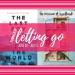 Summer of Letting Go Reads