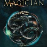Cover Reveal: The Last Magician by Lisa Maxwell