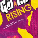 Get Lit Rising: Shareable Poetry