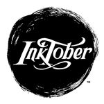 Literary INKtober Illustrations