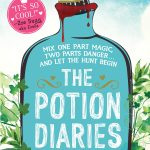 Behind the Book: The Potion Diaries