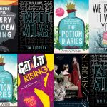 Riveted Reads: Week of 10/17