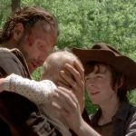 The Definitive Carl and Judith Grimes Reading List