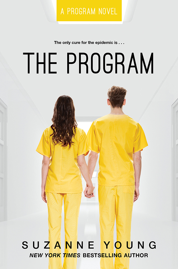 Read Free Books Online: The Program: Suzanne Young