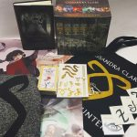 Shadowhunters Swag Sweepstakes!