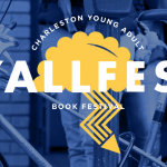 Riveted at YALLFest!!