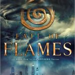 Behind the Book: Fate of Flames and the Magical Girl Trope