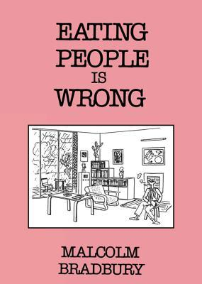 Eating People is Wrong