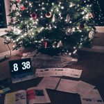 Nerdy Holiday DIY for Stressed-Out Students