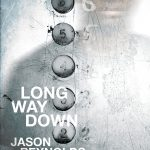 Cover Reveal: Long Way Down