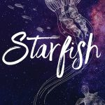 Cover Reveal: Starfish
