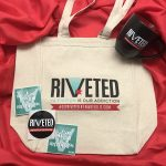 Riveted Swag Sweepstakes