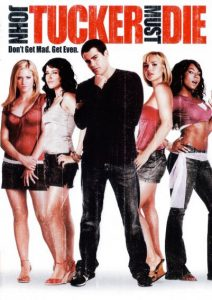 John Tucker must die full cover