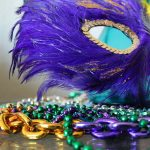 Five Books For Mardi Gras
