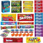 ultimate pack of candy