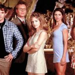 Buffy the Vampire Slayer: 20 Years of Slaying…and Something Special!