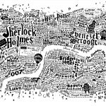 16 Essential Literary Maps for Bookworms