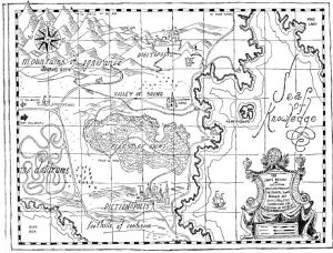 Riveted - Maps - Phantom Tollbooth