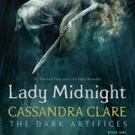 6 Reasons to Read Lady Midnight