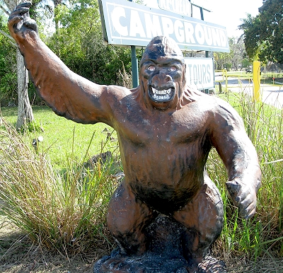 Riveted - Skunk Ape
