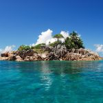 Escape Plan in 5 Easy Steps (So You Don't Get Murdered on an Island)