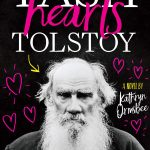 Behind the Book: Tash Hearts Tolstoy and The Diversity of Love