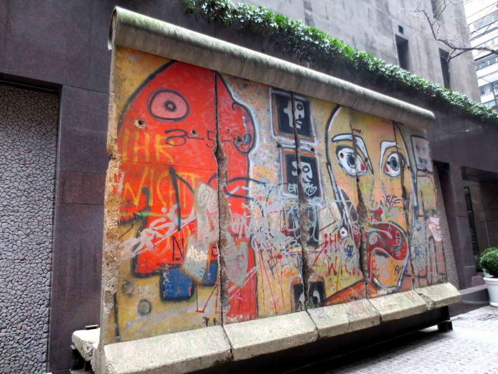 Riveted - BerlinWall2
