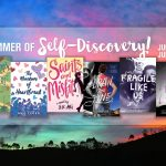 Riveted Summer Reads: Summer of Self-Discovery