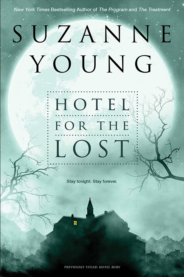 HotelForTheLost
