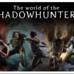 Which Shadowhunter Series Would You Star In?