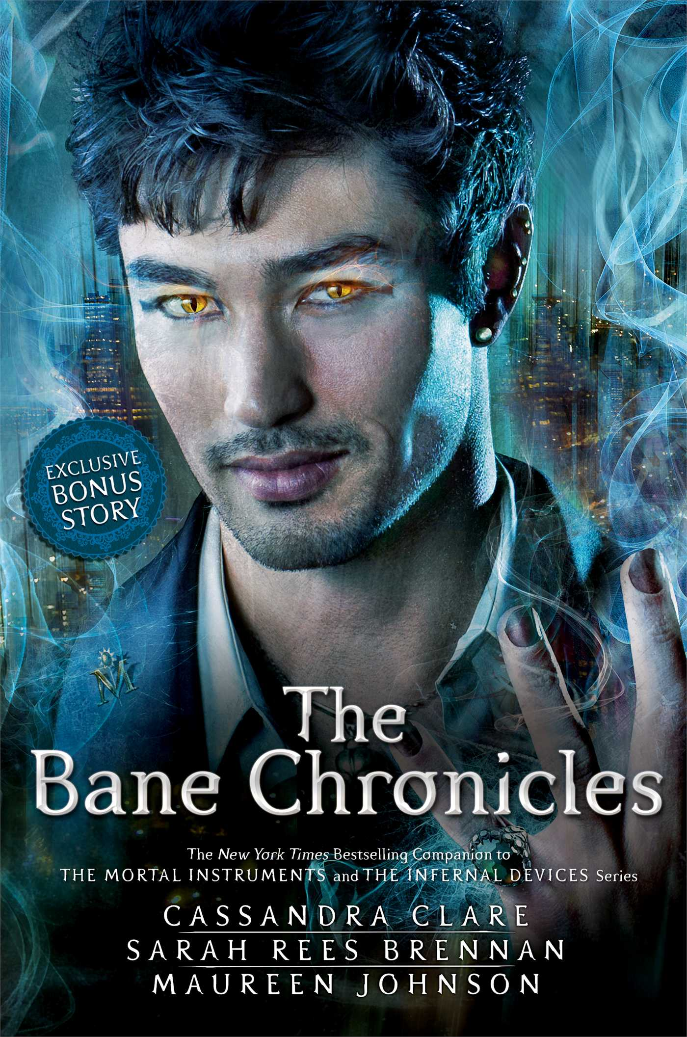 TBC_coverthe bane chronicles
