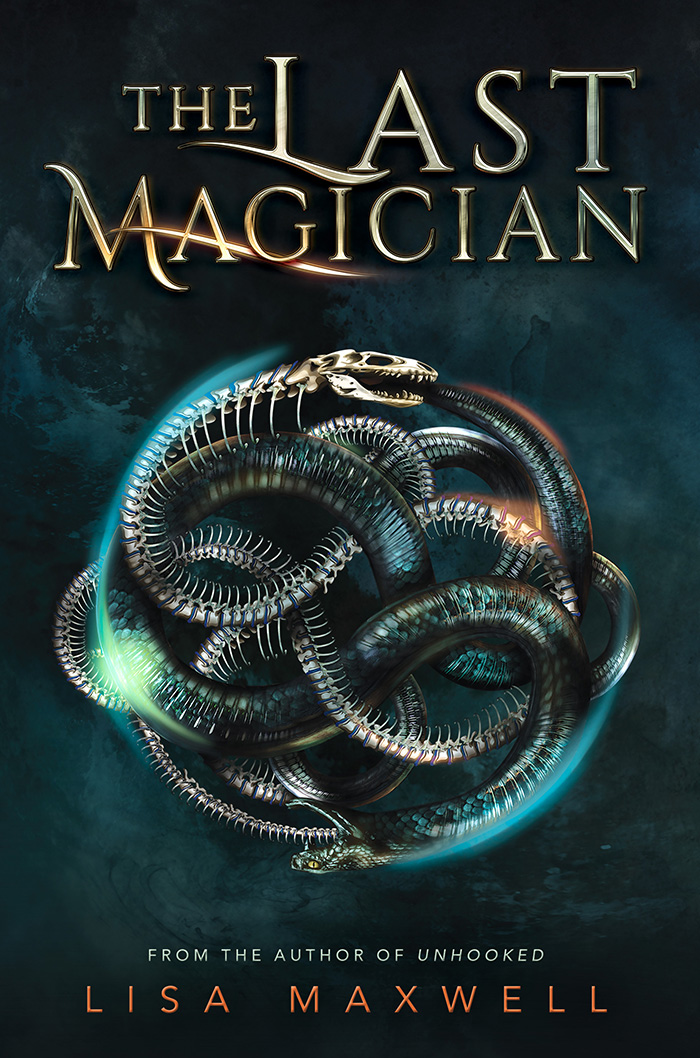 5 Reasons To Read The Last Magician Riveted