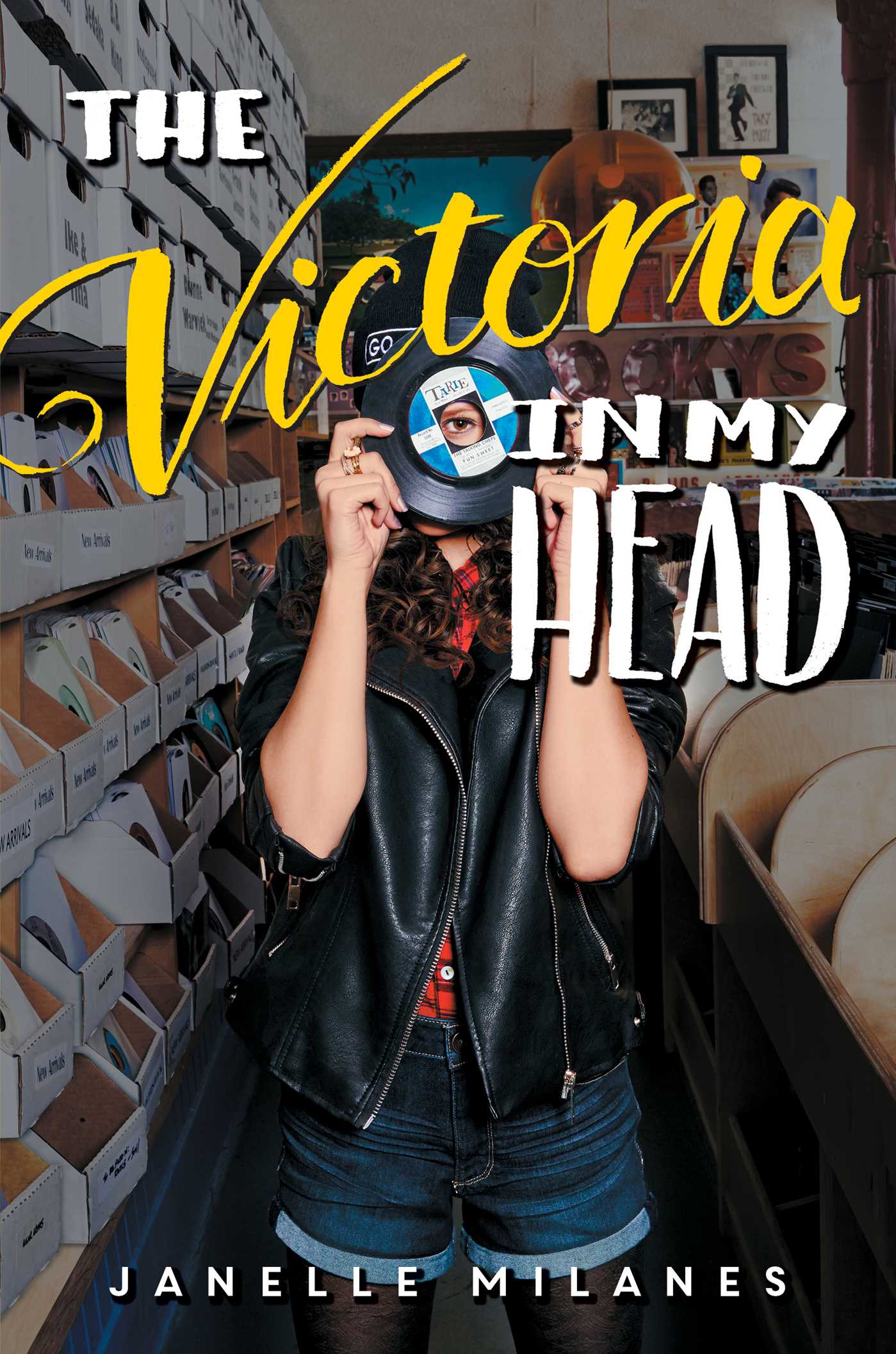 The Victoria in my Head 2