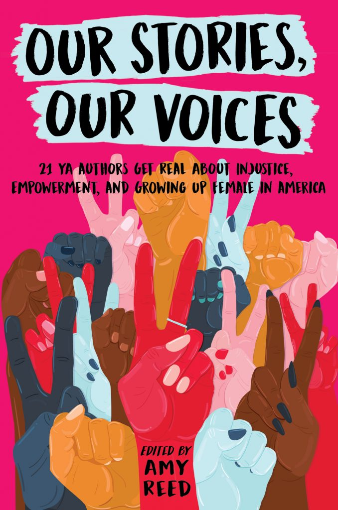 Our Stories Our Voices
