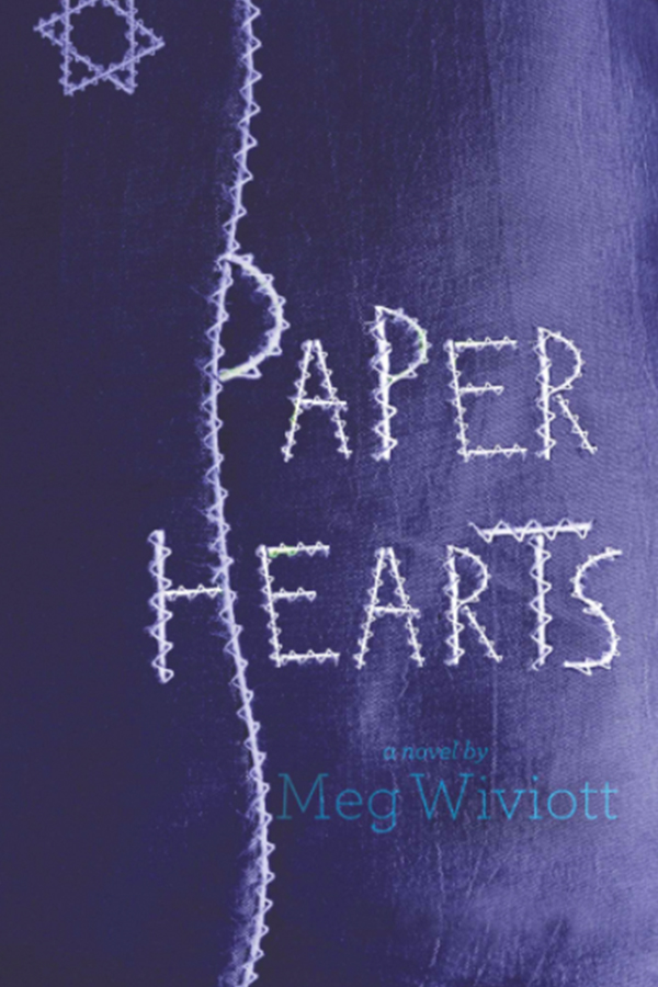 Paper Hearts by Meg Wiviott