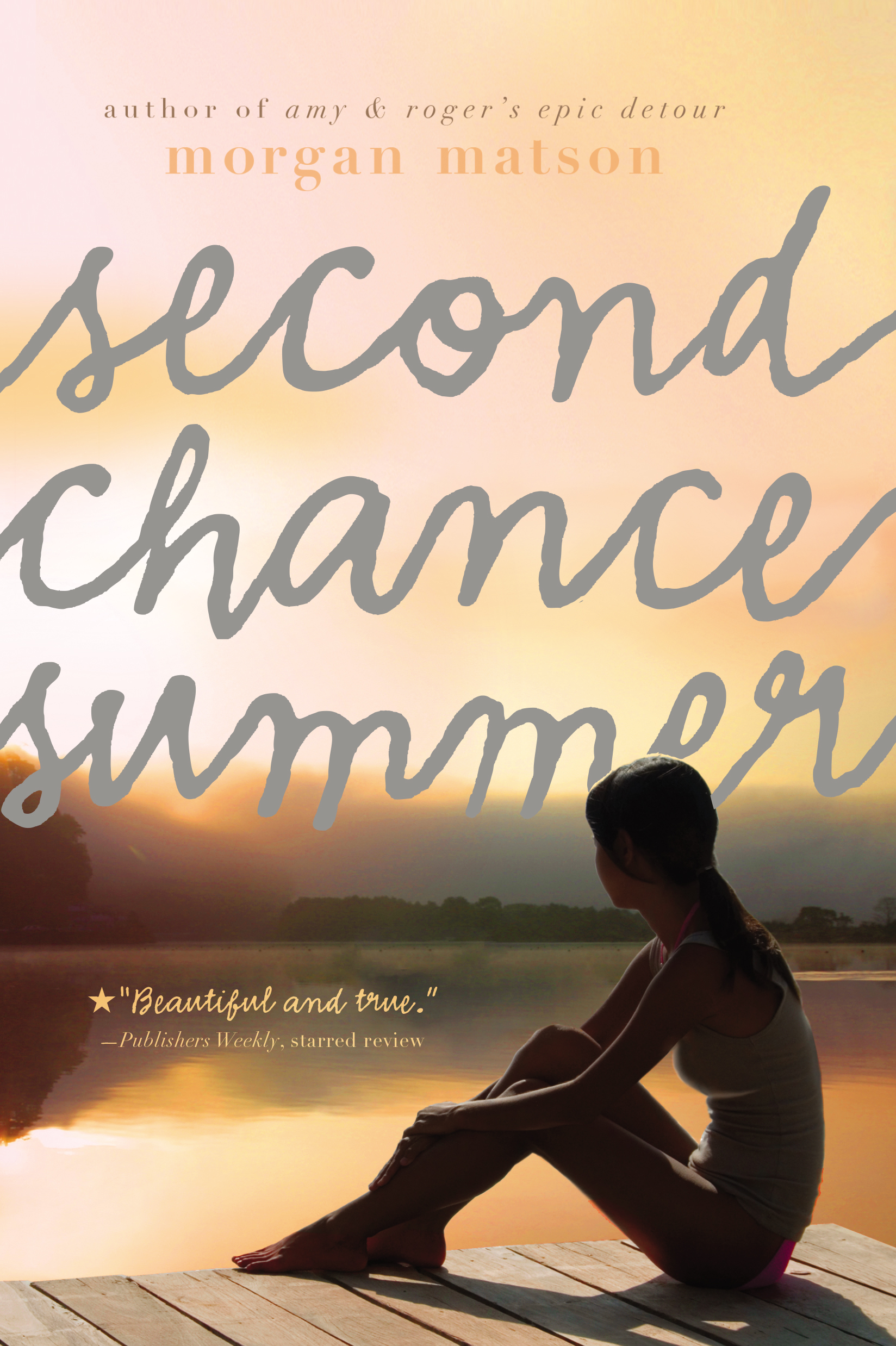 second chance summer 2