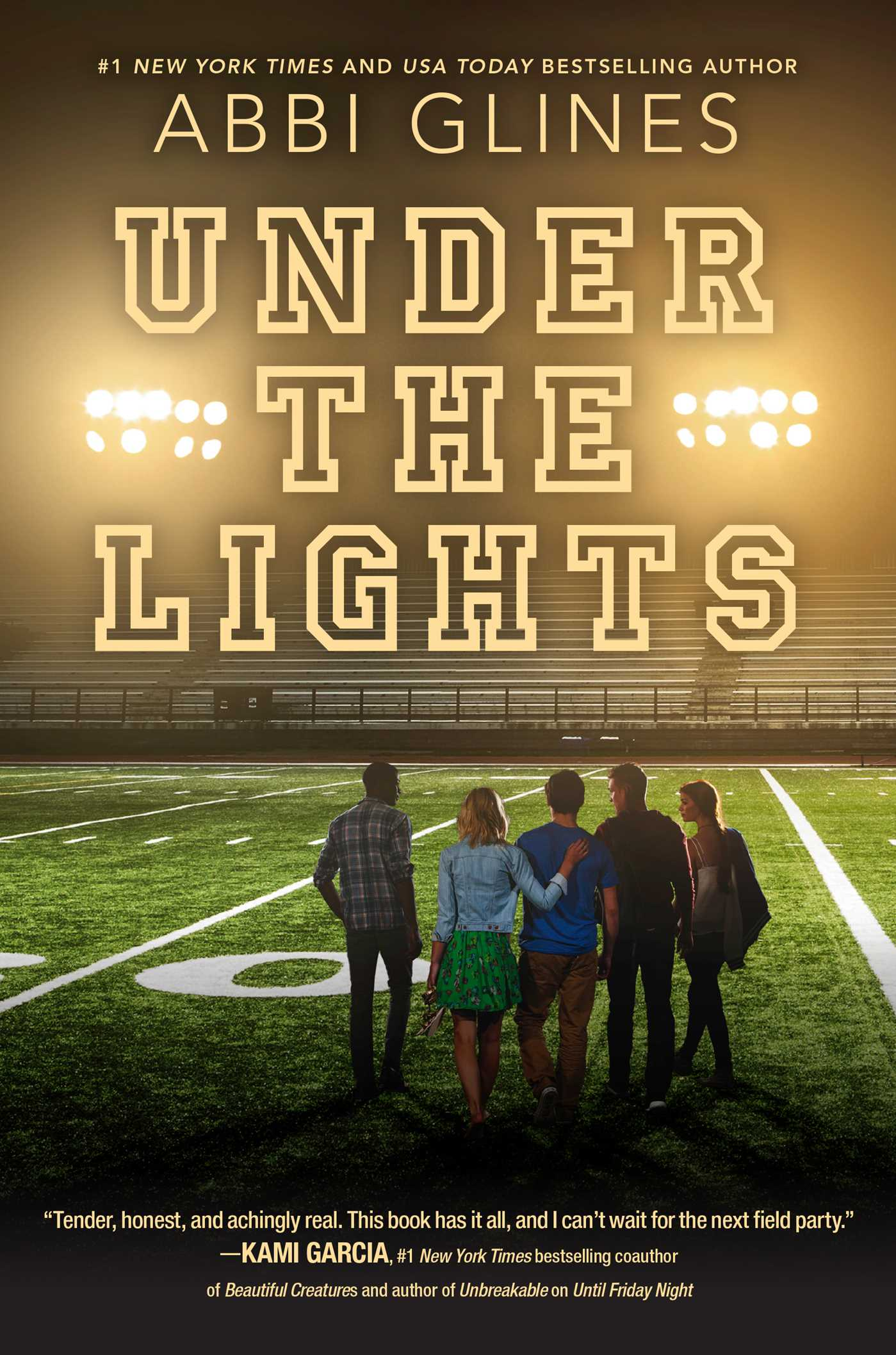 under the lights 2
