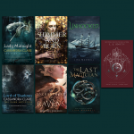 Gift Books for the Fantasy Lover in Your Life