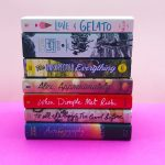 Gift Books for the Romantic Sweepstakes