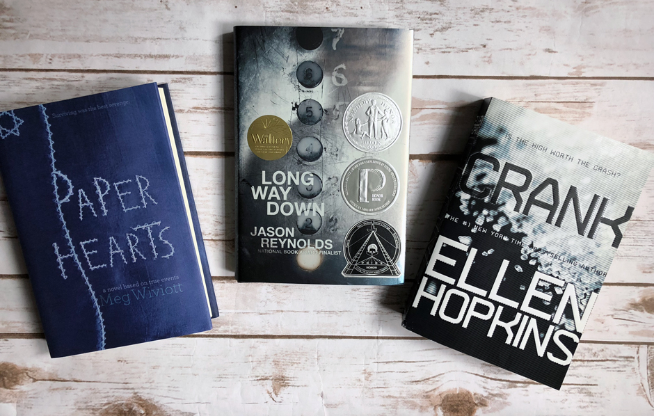 13 Books in Verse You Need to Read ASAP