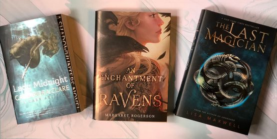 11 Young Adult Fantasy Books You Have to Read