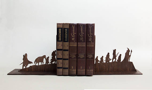 lotrbookend