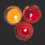 6 Books and Their Scented Candle Match