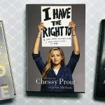 I Have the Right To by Chessy Prout and Jenn Ableson