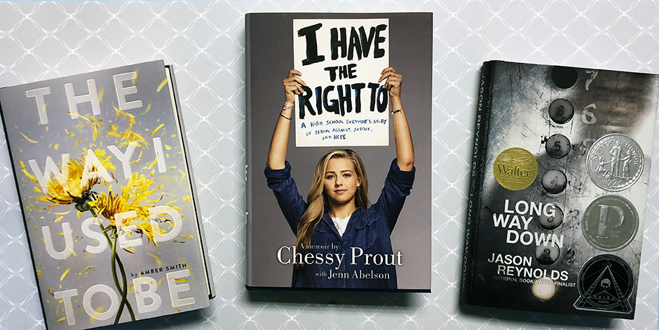 15 Books That Will Help You Start a Conversation About Social Change